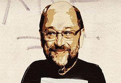 Martin Schulz in Love...