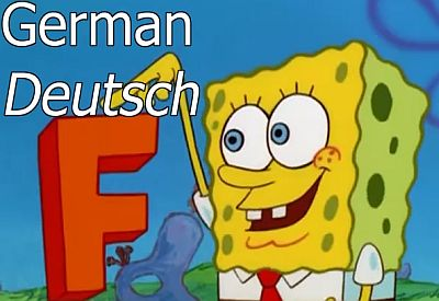 SpongeBob - F.U.N. Song in 17 Sprachen