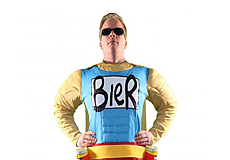 Biermann Kostüm