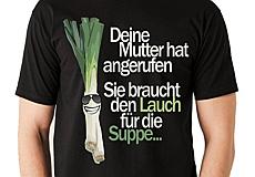 Lauch T-Shirt