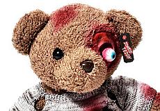 Zombie Teddy