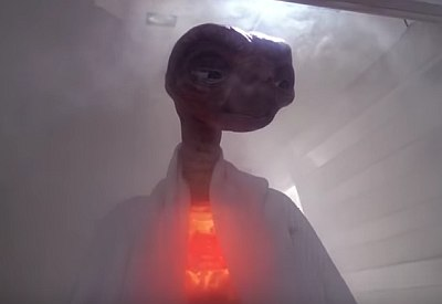 PHONE HOME - E.T. Remixed