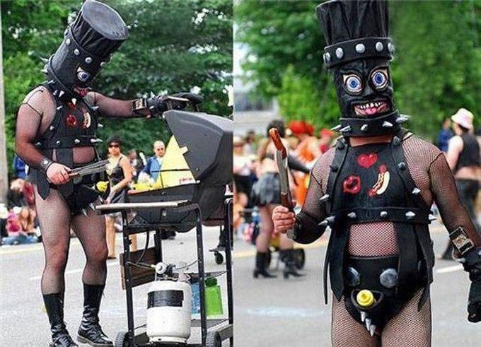 SpassPrediger.com - Picdump #025 - Lustige Bilder und coole Funpics