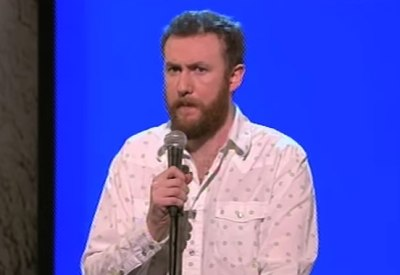 Alex Horne on Dave's One Night Stand