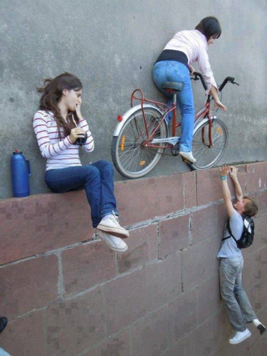 SpassPrediger.com - Picdump #032 - Lustige Bilder und coole Funpics