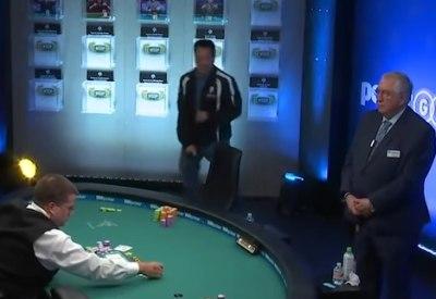 Warum man sich beim Poker nie zu früh freuen sollte