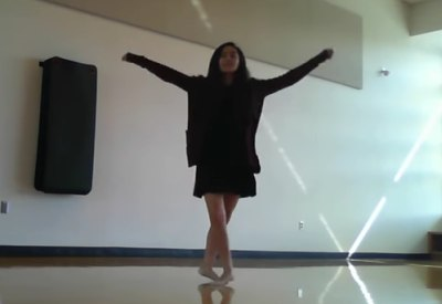 Electro Swing Dance