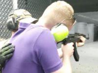 Wenn die AK-47 kurz mal klemmt...