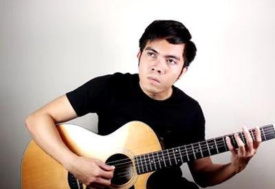1% Guitar Skills 99% Editing Skills