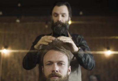 Der männlichste Barber Shop der Welt