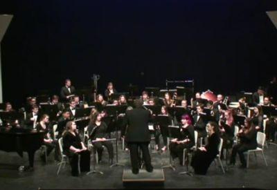 Mit vollem Einsatz beim Orchester sein