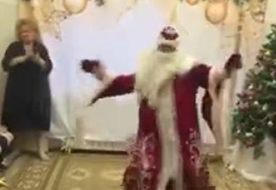 Weihnachten feiern in Russland