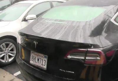 Designproblem beim Tesla