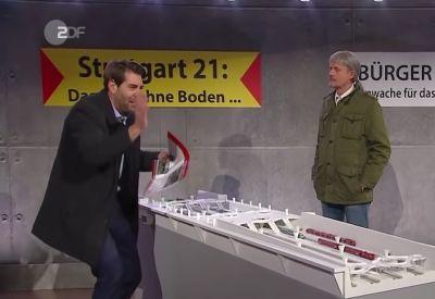Stuttgart 21 - Die ganze Wahrheit!