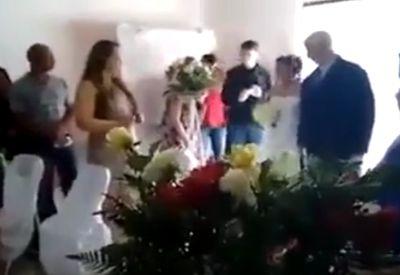 Tolle musikalische Begleitung auf Hochzeit