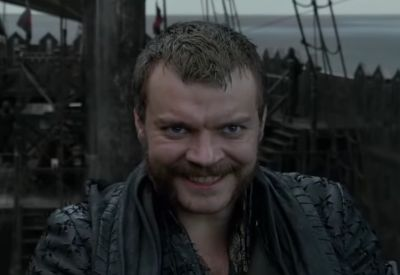 Euron: The Bowmaster of King's Landing