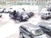 Russische Spezialeinheit im Einsatz