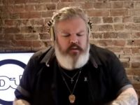Kristian Nairn Live From #DJMagHQ