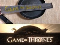 Game of Thrones - Low Cost Version
