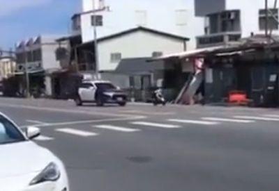 Effektiv vor der Polizei fliegen