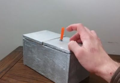 Tolle Box!