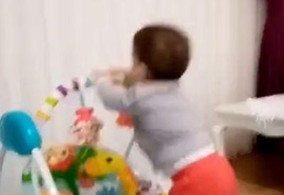 Spielzeug benutzen - like a Boss!