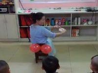 Ganz besonderer Unterricht in der Schule