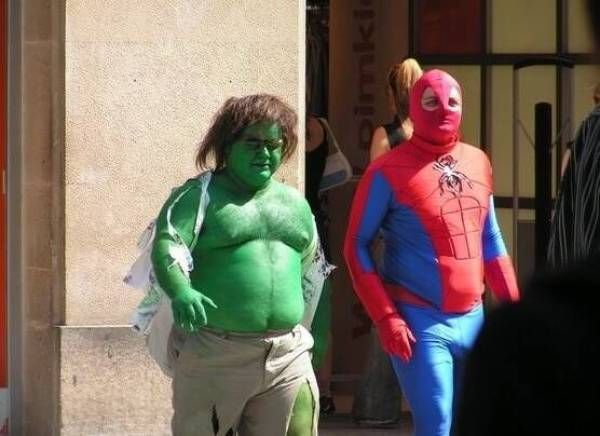 SpassPrediger.com - Picdump #174 - Lustige Bilder und coole Funpics - lustige Picdumps vom Spassprediger