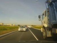 Ein ganz normaler (Verkehrs)Tag in Russland