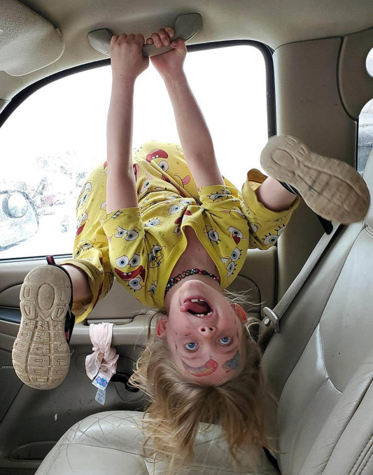 SpassPrediger.com - Picdump #201 - Lustige Bilder und coole Funpics - lustige Picdumps vom Spassprediger