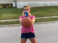 Basketball Bier Challenge