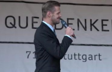 Florian Schroeder: Wahrheit - Freiheit - Satire