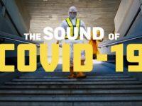 The Sound Of Covid-19 - Coronavirus